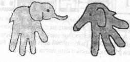 Методика обучения дошкольников рисованию животных
