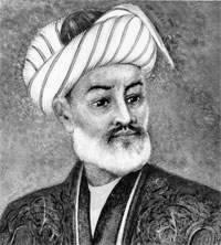 Алишер Навои (1441 — 1501)